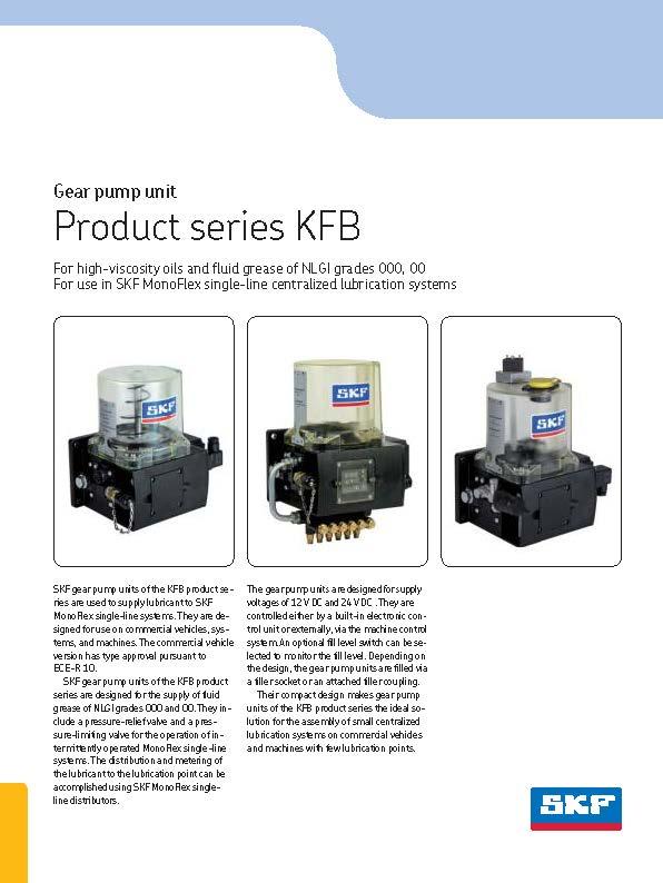 KFB 펌프